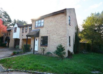 Thumbnail 1 bed end terrace house to rent in Wyresdale, Forest Park