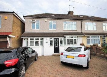 Thumbnail 5 bed semi-detached house for sale in Mayplace Road East, Bexleyheath