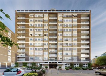 Thumbnail 1 bed flat for sale in Lords View Two, London