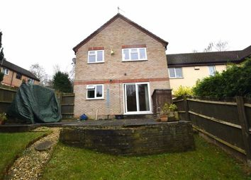 Thumbnail 2 bed semi-detached house for sale in Pine Road, Brentry, Bristol