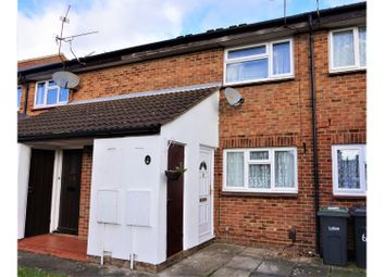 Thumbnail 1 bed maisonette for sale in Enderby Road, Luton