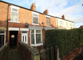 2 bed terraced house for sale in Queens Road, Beighton, Sheffield S20