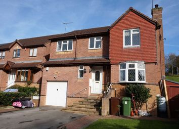 Thumbnail 5 bed detached house for sale in Frew Close, Stafford