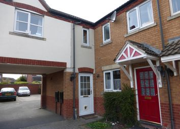 Thumbnail 2 bed property to rent in Glenstall Close, Belmont, Hereford