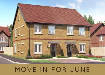 """3 bed semi-detached house for sale in """"Plot 4"""" at Lewes Road, Ringmer, Lewes BN8"""