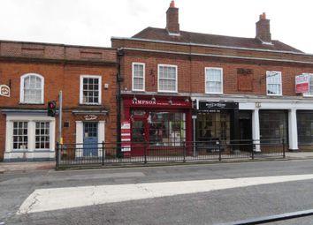 Thumbnail Retail premises to let in 2 South Street, Farnham