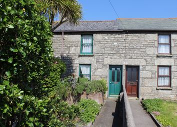 Thumbnail 2 bed cottage for sale in West Place, St Just