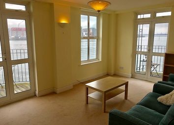 Thumbnail 2 bedroom flat to rent in Andes Close, Ocean Village, Southampton