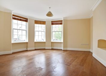 Thumbnail 3 bed flat to rent in George Street, London