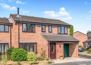 4 bed semi-detached house for sale in Tadburn Road, Romsey SO51
