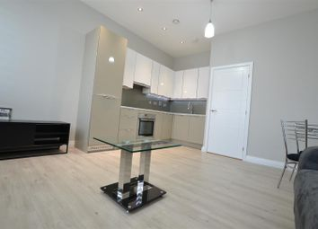Thumbnail 1 bed flat to rent in Station Approach, West Drayton