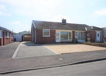 Thumbnail 3 bed semi-detached bungalow for sale in Clifford Avenue, Preston