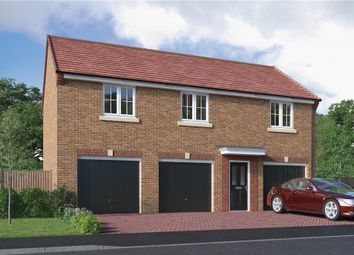 """Thumbnail 2 bedroom flat for sale in """"The Clermont"""" at Buttercup Gardens, Blyth"""