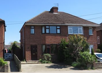 Thumbnail 3 bed semi-detached house for sale in Abingdon Road, Drayton, Abingdon