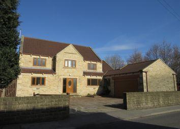 Thumbnail 5 bed detached house for sale in Wyke Lane, Wyke, Bradford