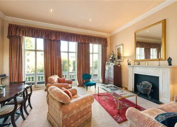 Thumbnail 2 bed flat for sale in Stanhope Gardens, London