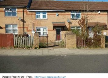 Thumbnail 2 bed terraced house to rent in Fouracres Road, Newcastle Upon Tyne