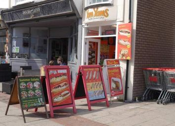Thumbnail Retail premises for sale in Castle Street, Hastings
