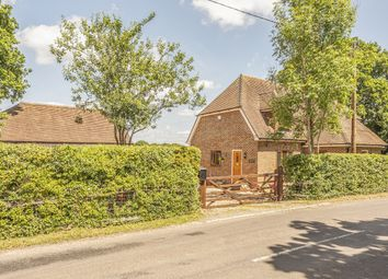 Thumbnail Detached house for sale in Rickmans Lane, Plaistow, Billingshurst