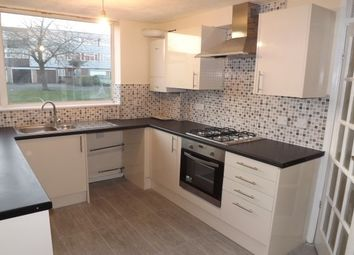 Thumbnail 3 bed property to rent in Garrowmore, Bletchley
