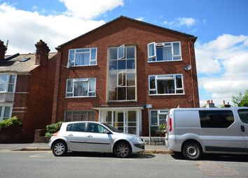 2 bed flat to rent in Well Street, Exeter EX4