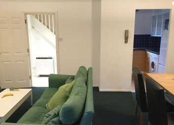 Thumbnail 3 bed flat to rent in Linwood Close, Peckham Rye, London