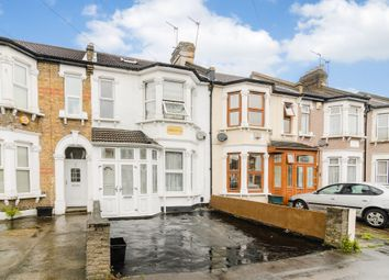 Thumbnail 6 bed terraced house for sale in Thorold Road, Ilford