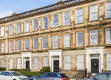 Thumbnail 4 bed flat for sale in St Vincent Crescent, Finnieston, Glasgow