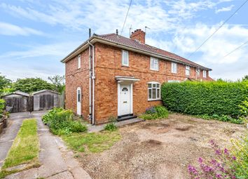 Thumbnail 3 bed semi-detached house for sale in Compton Drive, Bristol