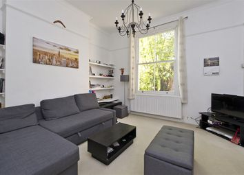 Thumbnail 1 bed flat for sale in Cathnor Road, London