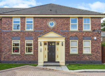 Thumbnail 2 bed flat for sale in Eliot Court, Fulford, York