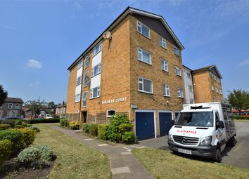 Thumbnail 2 bed flat to rent in Beulah Crescent, Thornton Heath