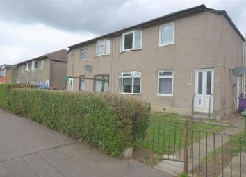 Thumbnail 3 bed flat for sale in Croftfoot Road, Glasgow