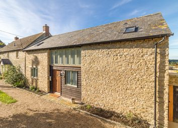 Thumbnail 3 bed barn conversion to rent in Blacksmith Lane, Charlton On Otmoor, Kidlington
