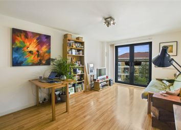 Thumbnail 1 bed flat for sale in Park View Court, 215 Devons Road, London
