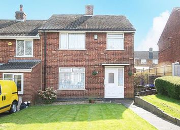 Thumbnail 3 bed end terrace house for sale in Violet Avenue, Beighton, Sheffield, South Yorkshire