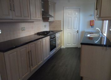 Thumbnail 2 bedroom flat to rent in Dunmorlie Street, Newcastle Upon Tyne