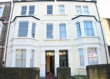 Thumbnail 1 bed flat to rent in Harvist Road, London