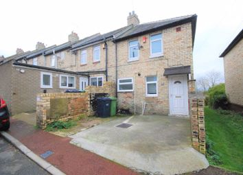 Thumbnail 2 bedroom end terrace house for sale in Morgy Hill West, Crawcrook, Ryton