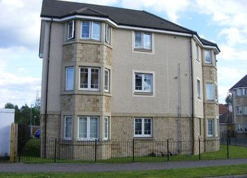 Thumbnail 1 bedroom flat to rent in Meikle Inch Lane, Bathgate
