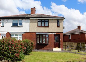 Thumbnail 3 bed semi-detached house for sale in Blackthorn Ave, Wigan