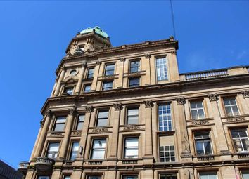 Serviced office to let in Buchanan Street, Glasgow G1