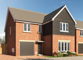 "Thumbnail 5 bedroom property for sale in ""The Thorney"" at Jones Hill, Hampton Vale, Peterborough"