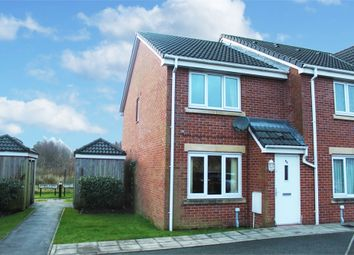 Thumbnail 2 bed end terrace house for sale in Jethro Street, Bolton, Lancashire