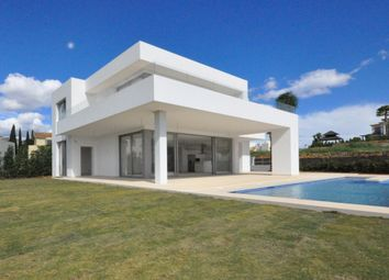 Thumbnail 4 bed detached house for sale in Marbella Malaga Spain, Marbella, Málaga, Andalusia, Spain