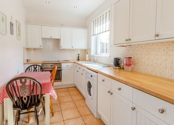 Thumbnail 2 bed semi-detached house for sale in St. Georges Road, Berwick-Upon-Tweed, Northumberland