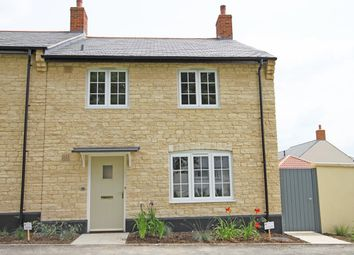 Thumbnail 3 bed end terrace house to rent in Duffield Lane, Bradford On Avon, Bradford On Avon