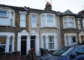 Thumbnail 3 bed terraced house for sale in Three Bedroom House, Mayville Road, Leytonstone