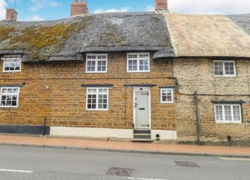 Thumbnail 3 bed terraced house for sale in High Street, Irchester, Wellingborough