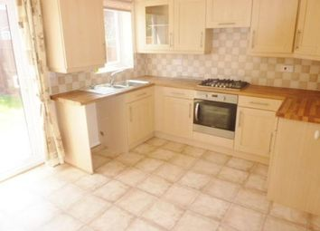Thumbnail 2 bed semi-detached bungalow to rent in Royal Drive, Preston